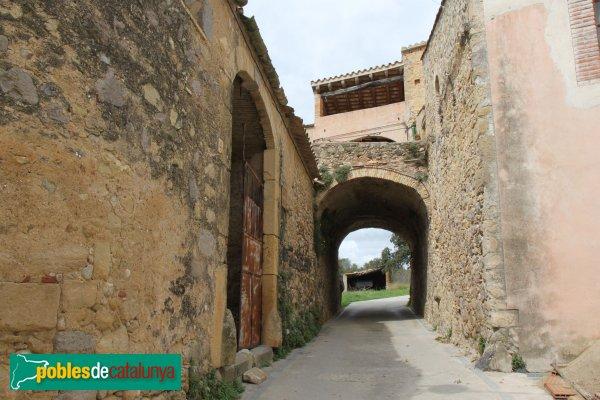 Palau de Santa Eulàlia - Can Ramena