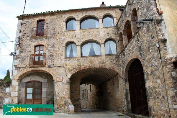 Palau de Santa Eulàlia - Can Batlle