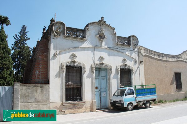 Torrelavit - La Torre de Guano