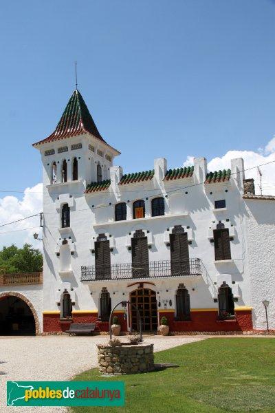 Torrelavit - Can Raspall dels Horts