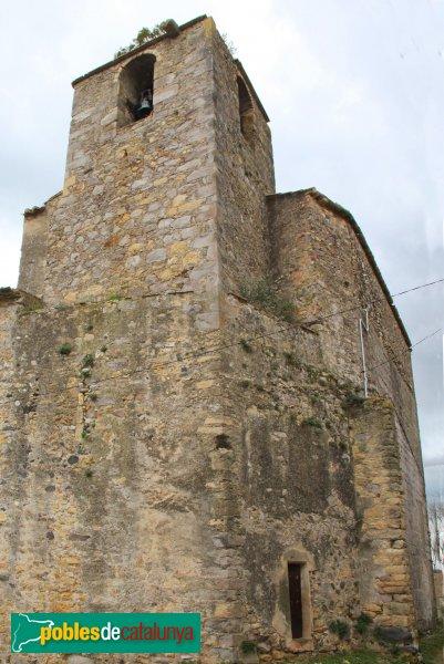 Garrigàs - Sant Sadurní d'Arenys