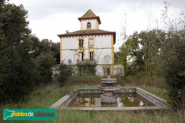 Garrigàs - Casa Francès