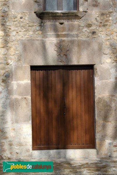 Garrigàs - Can Daunis (Vilajoan)