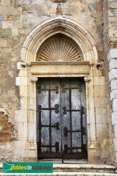 Vilaür - Església de Sant Esteve