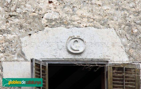 Vilaür - Mas Vicenç
