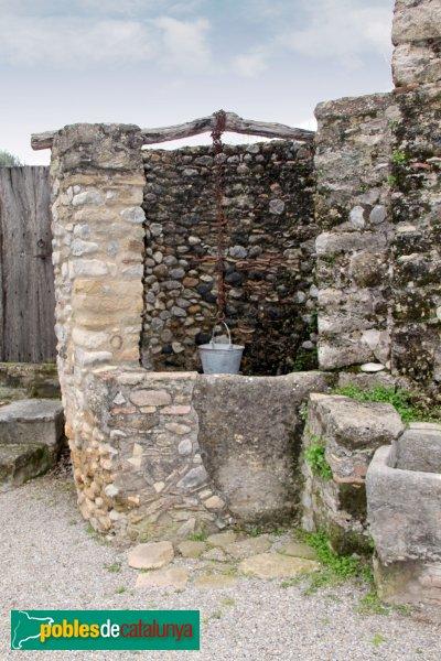 Vilaür - Mas del carrer de Dalt