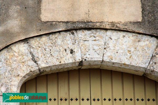 Vilaür - Antigues escoles