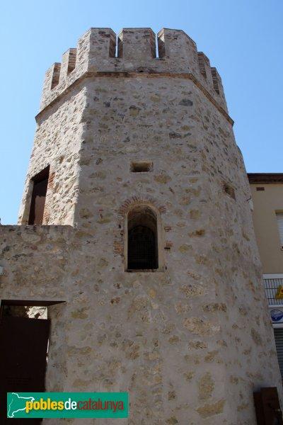 Sant Sadurní d'Anoia - Torre de la Font del Mingo