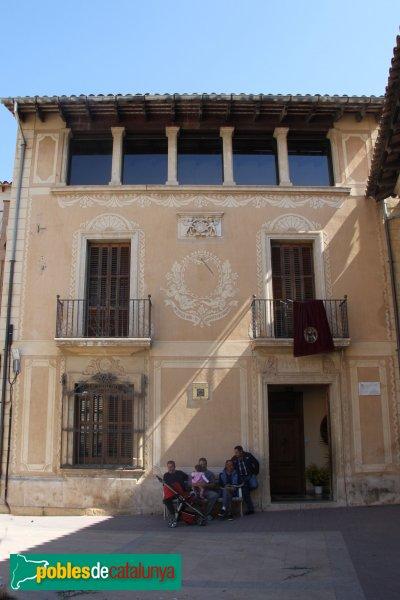 Sant Sadurní d'Anoia - Rectoria