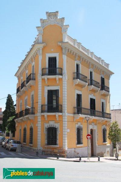 Sant Sadurní d'Anoia - Casa Formosa Ragué