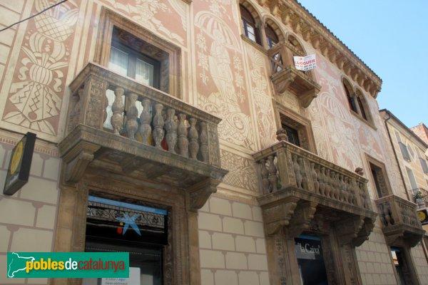 Sant Sadurní d'Anoia - Casa Formosa
