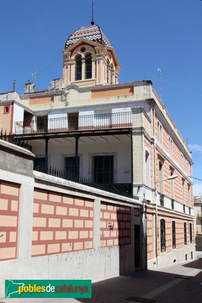 Sant Sadurní d'Anoia - Cal Mota