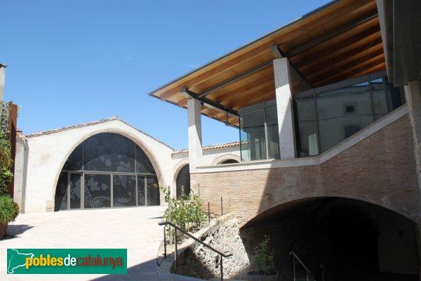 Sant Sadurní d'Anoia - Fassina de Can Guineu