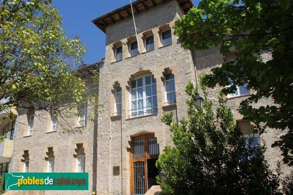Sant Sadurní d'Anoia - Hospital Ferrer Sallés
