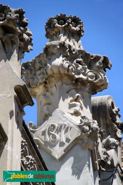 Sant Sadurní d'Anoia - Ateneu Agrícola