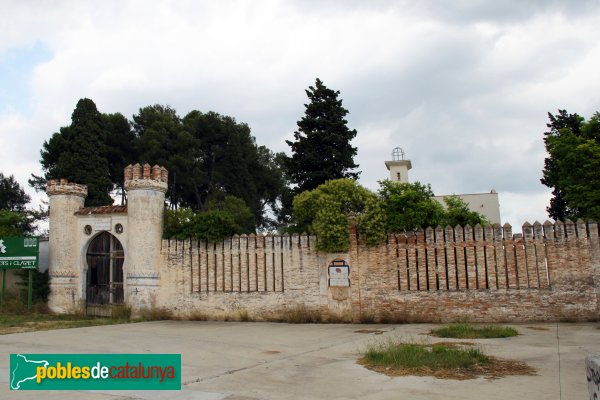 Sant Sadurní d'Anoia - Can Ferrer del Mas