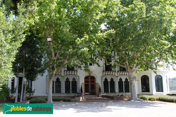 Sant Sadurní d'Anoia - Can Codorniu
