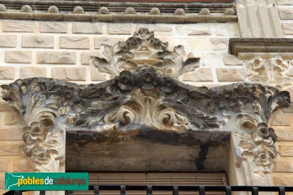 Sant Sadurní d'Anoia - Cal Barber