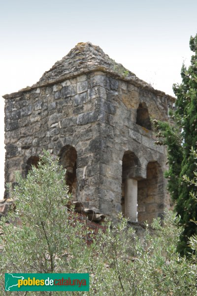 Sant Sadurní d'Anoia - Sant Benet d'Espiells
