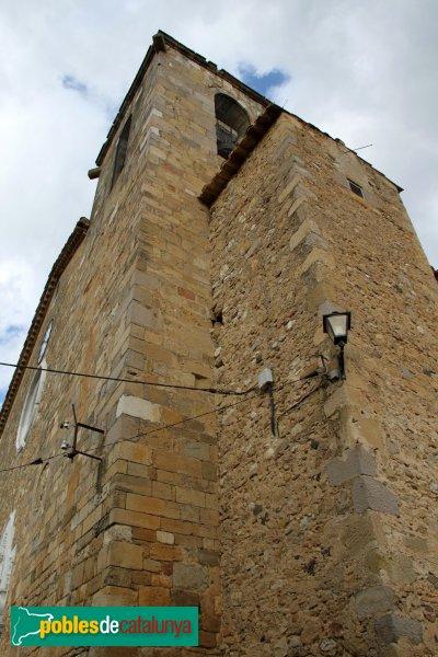 Pontós - Església de Sant Martí