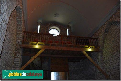 Bellver de Cerdanya - Santa Maria de Talló