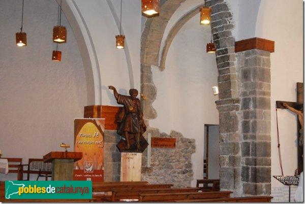 Bellver - Santa Maria