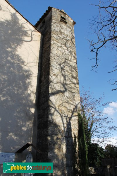 Pontós - Sant Medir de Romanyà
