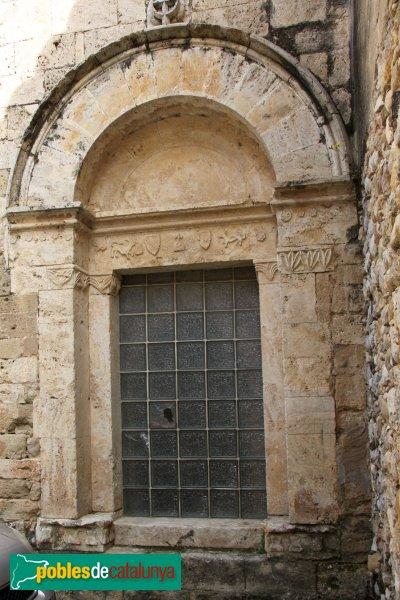 Bàscara - Església de Sant Iscle i Santa Victòria