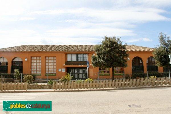 Bàscara - Escoles municipals