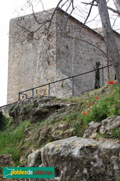 Bàscara - Castell de Calabuig