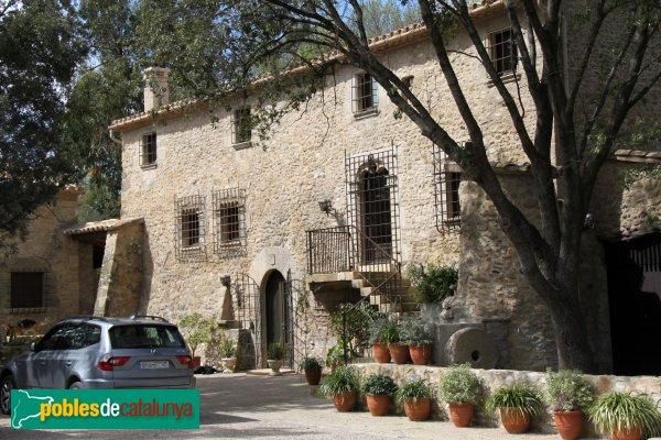 Bàscara - Mas Soler (Calabuig)
