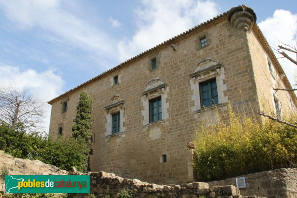 Bàscara - Castell d'Orriols