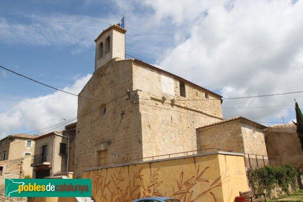 Bàscara - Sant Genis d´Orriols