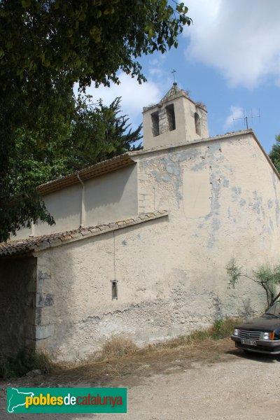 Pacs - Església de Sant Genís