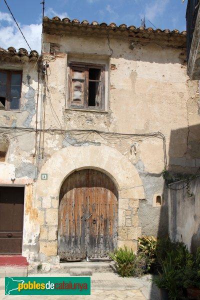 Pacs - Casa a la plaça Major