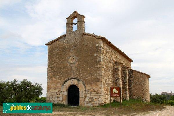 Sant Martí Sarroca - Sant Joan de Lledó
