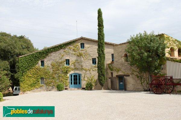 Sant Martí Sarroca - Can Ravell de Fontenac