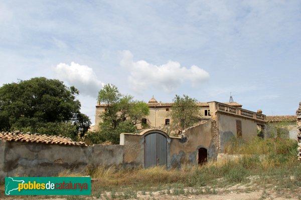 Sant Martí Sarroca - Cal Miret