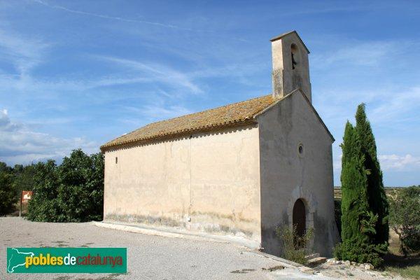 Sant Martí Sarroca - Sant Pere ad Víncula (Torre d´en Vernet)