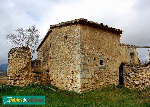 Sant Martí Sarroca - Masia el Pujol