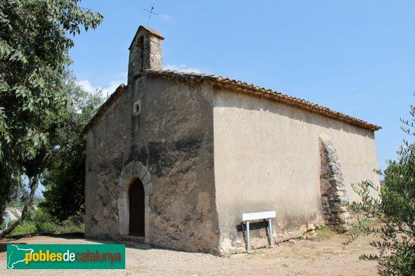 Gelida - Santa Magdalena del Puig