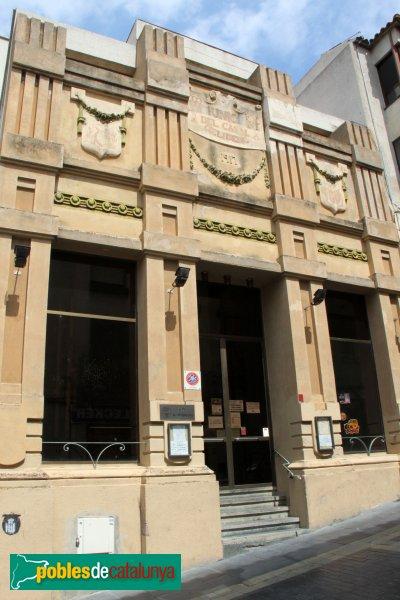 Gelida - Societat Coral d'Artesans