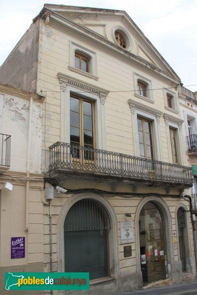Gelida - El Centre