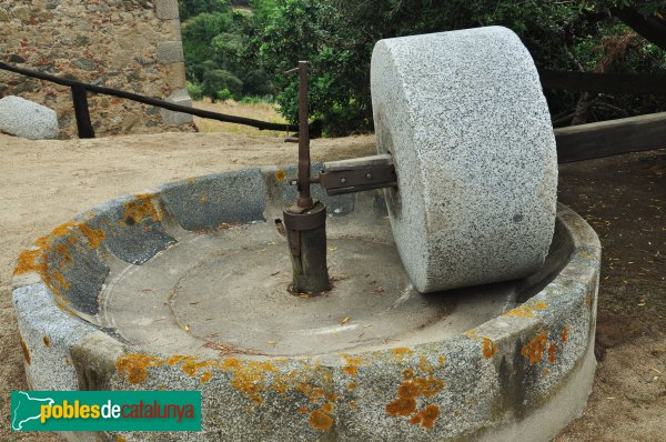 Arenys de Munt - Can Sala de Dalt