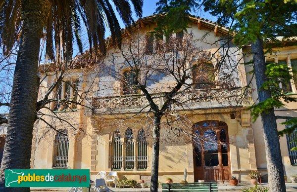 Sant Llorenç d'Hortons - Cal Prats