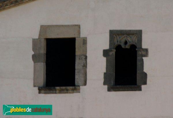 Sant Llorenç d'Hortons - Can Carafí