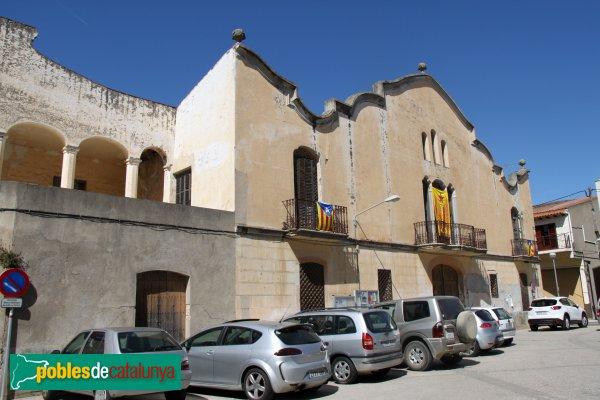 Sant Llorenç d'Hortons - Cal Simó (Beguda Alta)