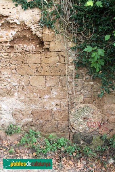 Sant Quintí de mediona - Molí de Ca l'Oliver