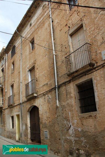 Sant Quintí de Mediona - Cal Soler