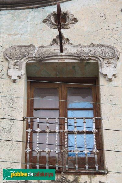 Sant Quintí de Mediona - Cal Pagès